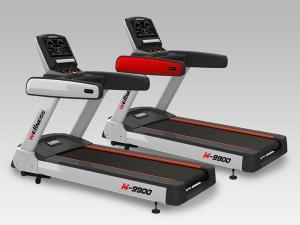 M-9900 Commercial Treadmill