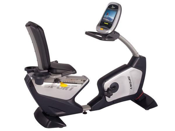 M-8808R Recumbent Exercise Bike